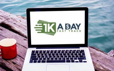 1k A Day Fast Track Review